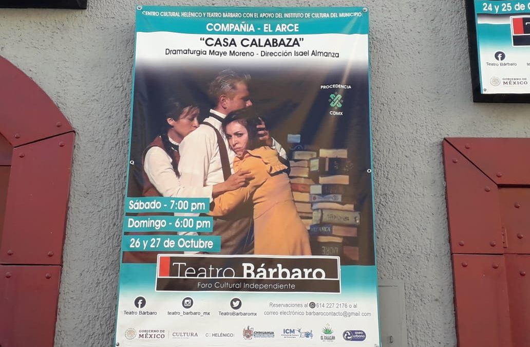 Festival Teatro de Frontera