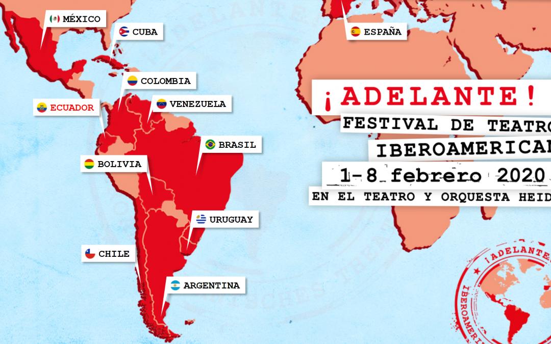 Festival Adelante Feb 2020